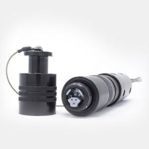 TFOCA-III Fiber Optic Connectors