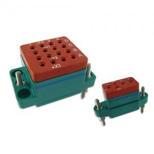 MIL-PRF-12883 Relay Sockets