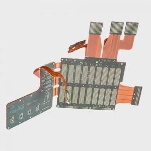 Type 4 Rigid Flex