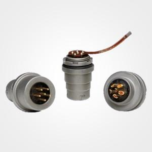 164F – M55116 Filtered Audio Connectors