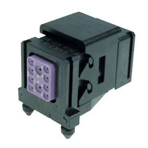 3559 Push-Pull Connectors