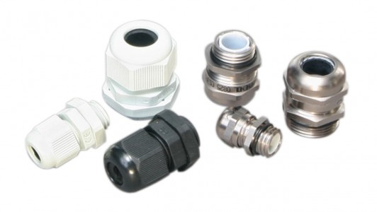 Cable Glands Industrial