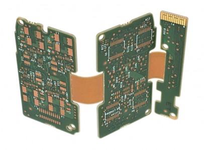Standard Flex (Type I-IV)