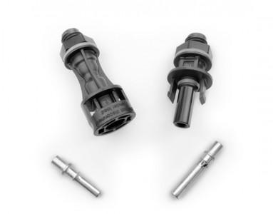UTX PV Bulkhead Connector Series