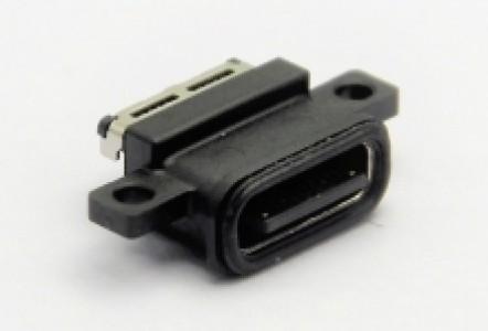 Type C USB (5A) IPX7, screw fix