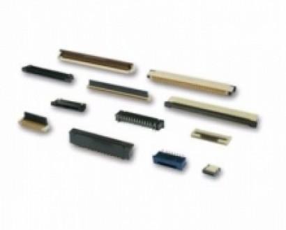 0.50mm Flex Connectors