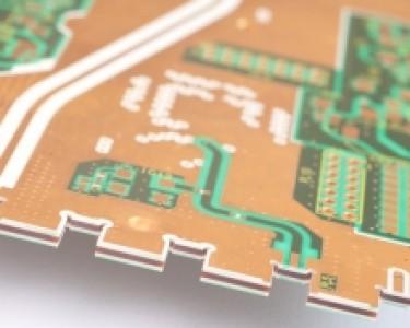 Printed Circuit Board (PCB) – RF / High Speed