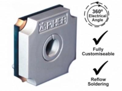 A15-3P 360º position sensor