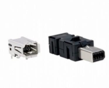 Industrial Mini I/O Connector