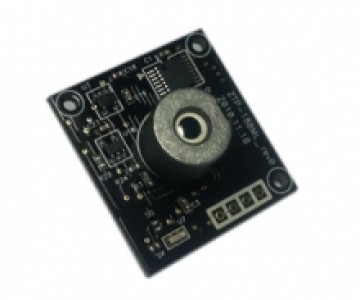 Thermopile Infrared (IR) Sensor Module – ZTP-188ML   Thermometrics