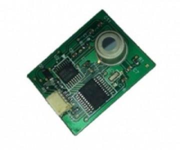 Thermopile Infrared (IR) Sensor Module – ZTP-188MA   Thermometrics