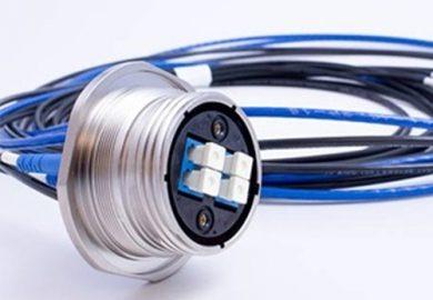 High Speed & Fiber Optic Connectors