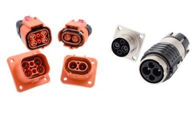 HV Connectors