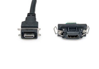 Input&Output Connectors
