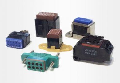 Junction Modules & Relay Sockets & Terminal Blocks