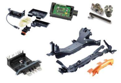 Mechatronics & Plastics