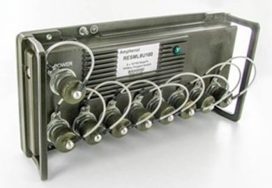 Media Converters & Ethernet Switches